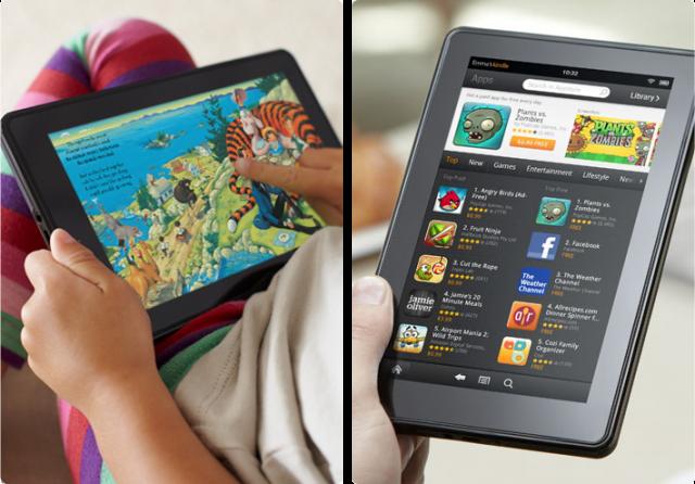 111012-kindlefire-640x446 $200 Apple iPad mini in 2012 to combat Amazon Kindle Fire?