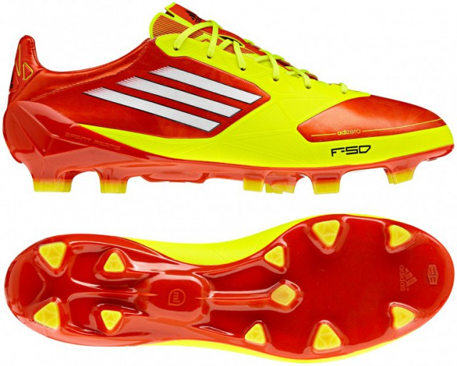 adizero_f50-2-640x513 Adidas unveils the smart football boot with a brain