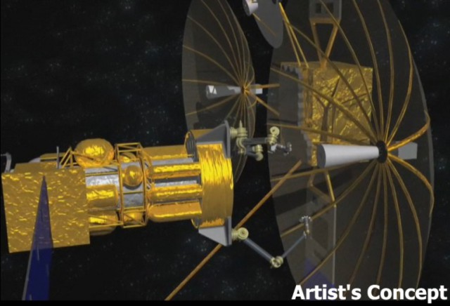 darpaphoenix-640x436 DARPA To Scavenge Space For 'Dead' Satellite Parts