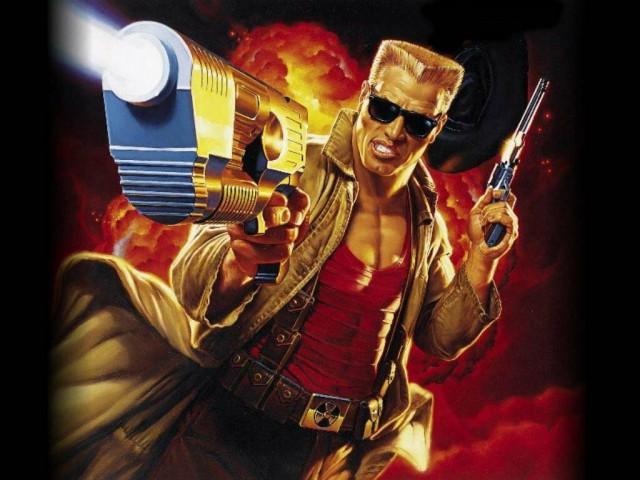 duke_nukem_3D-640x480 Cult Classic Duke Nukem 3D to Launch on Android