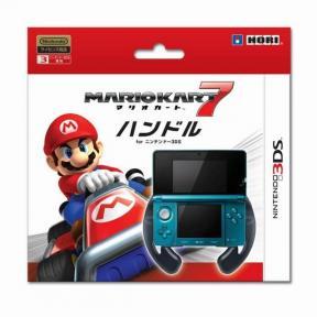 mario-kart5 Hori 3DS Steering Wheel Stealing The Limelight