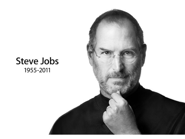 stevejobs Farewell, Steve Jobs: One of the Greatest Innovators of the Decade