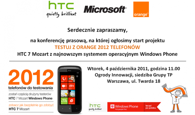 testuj-smartphona-z-orange-640x378 Microsoft, HTC and Orange lend brand new phones to customers