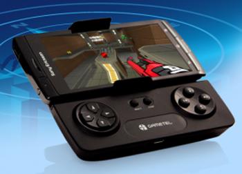 111117-gametel1  Fructel Gametel Adds Real Gaming Controls To Android Phones