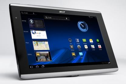 "acericon Acer Iconia A500 10.1"" Tablet For $229 At BestBuy"