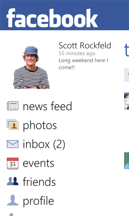 facebook-winmobile Facebook App For Windows Phone Updated: The Missing Mango Features