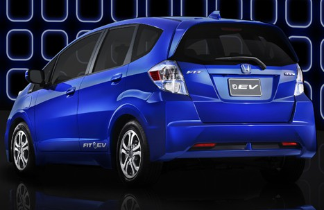 fit1-e1321649661317 Just 1,100 All-Electric Honda Fit EVs To Be Built In 2012