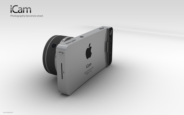 iCam_04-640x400 Concept Device Envisions The Future Of iPhone Photography