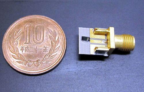 rohm-wireless-chip Rohm Creates 30 Gbps Wireless Technology