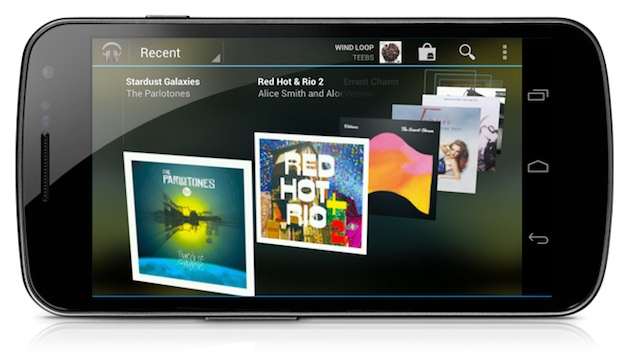 22305 CyanogenMod 9 Music Player Coming To Android Market