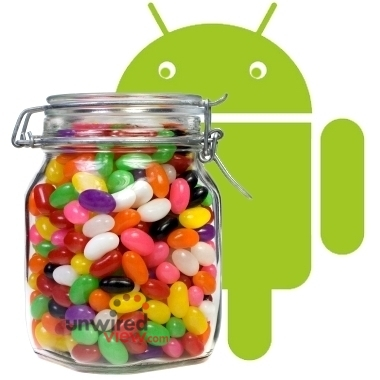 "Android-Jellybean Consequences Of Android's ""Openness"""