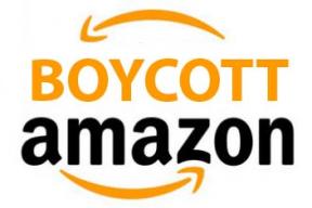 "amazon New Amazon App Sparks ""Boycott Amazon"" Campaign"