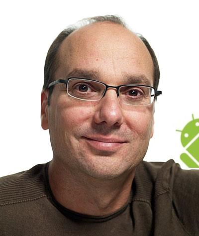 andy-rubin Andy Rubin: 3.7 Million Android Christmas Activations