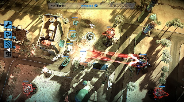 anwarearth Anomaly: Warzone Earth Comes To Android