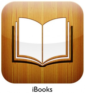 ibooksicon iBooks Gets A Face-Lifting Update