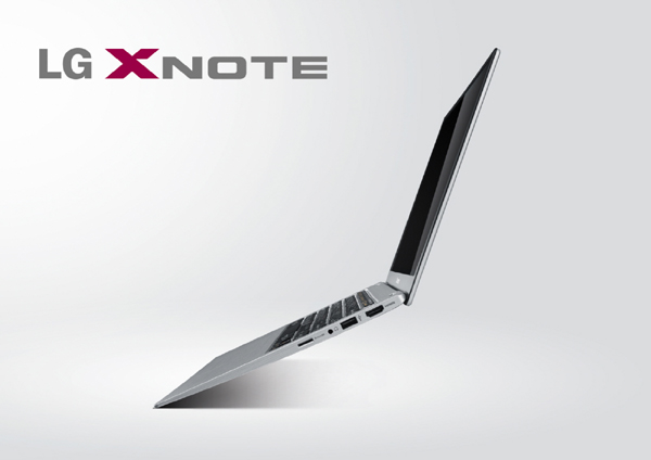 lgnote LG's Newest X-Note Ultrabook