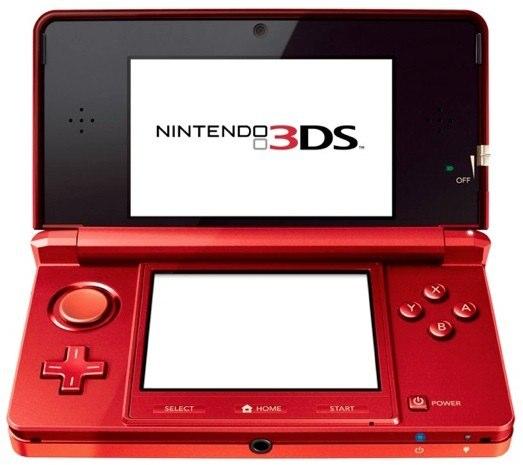 n3d Nintendo 3DS Update Adds 3D Video Recording