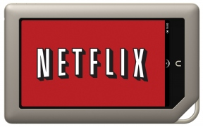 nooknet1 NOOK Color Update Brings In Netflix App And More