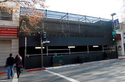palto New Apple Store In Palo Alto