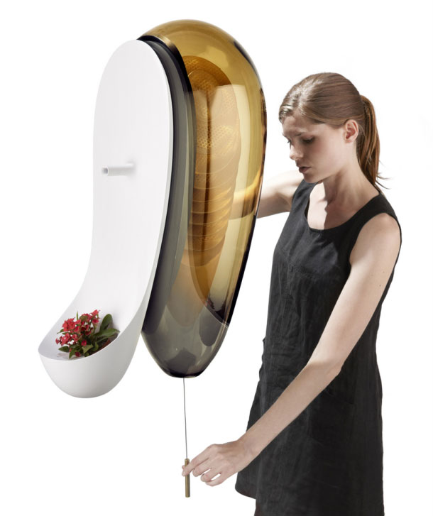 philips Four Unique Technology Concepts From 2011