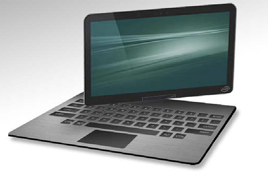 ultra Ultrabook Hybrids On Their Way