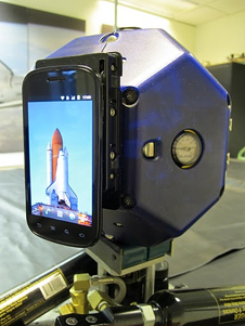 567752main_226_phone_on_blue NASA Developing Android Powered Helper Robots Inspired By Star Wars (Video)