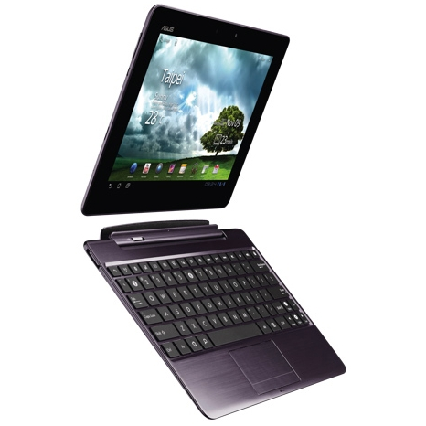 Asus-Transformer-Prime ASUS Transformer Prime To Get Android 4.0 ICS, Unlocked Bootloader And GPS Fix