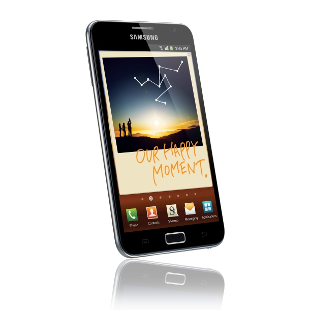 GALAXY_Note_451_610x610 Samsung Galaxy Note Comes To US With 4G LTE