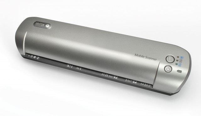 Mobile_Scanner_side_angle_rgb-640x372 Xerox's Portable Scanner Scans To Wi-Fi, Clouds And Androids