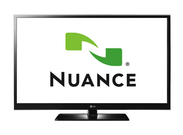 Nuance-Television_large_verge_medium_landscape Nuance Introduces New 'Dragon TV' Technology