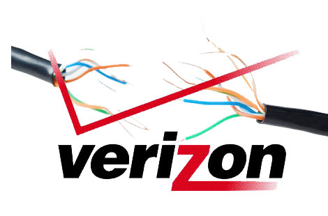 Verizon-Wireless-Network-Outage Verizon Explains Recent Outages: 4G/LTE Network Needs Overhaul?