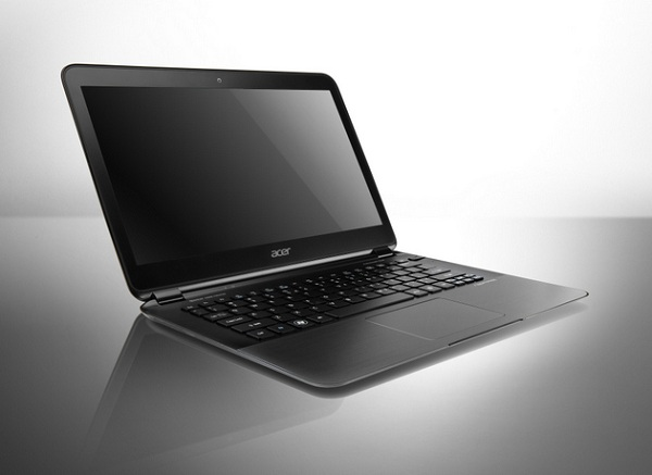 acer-aspire-s5-ultrabook Acer Aspire S5: World's Thinnest Ultrabook (Hands-On Video)