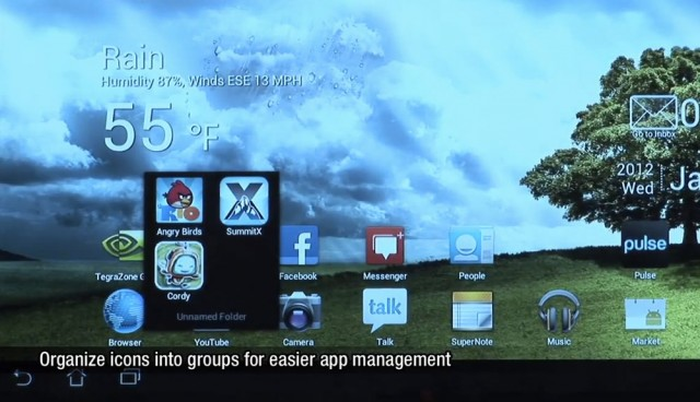 asus-transformer-prime-ics-640x368 CES: Ice Cream Sandwich Demoed on ASUS Transformer Prime