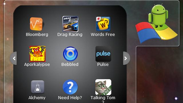 bluestacks Bluestacks Android App Player Goes Beta