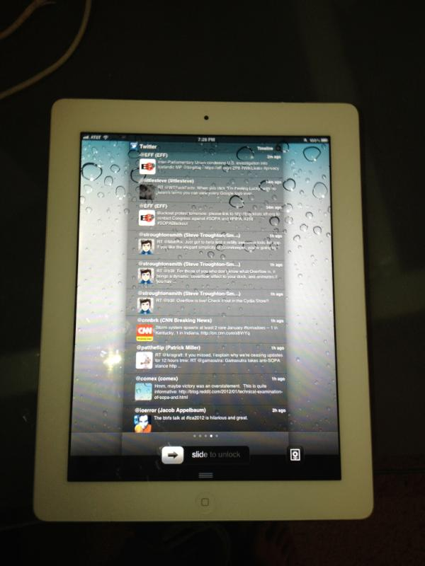 ios501ipad2xintlell How To Prepare For iPhone 4S And iPad 2 Jailbreak