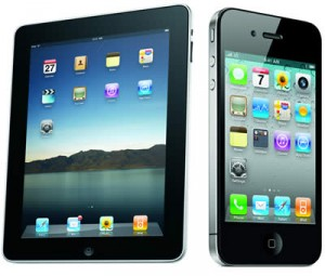 ipadiphone-300x255 iPhone 4S And iPad 2 Jailbreak For iOS 5 On Its Way