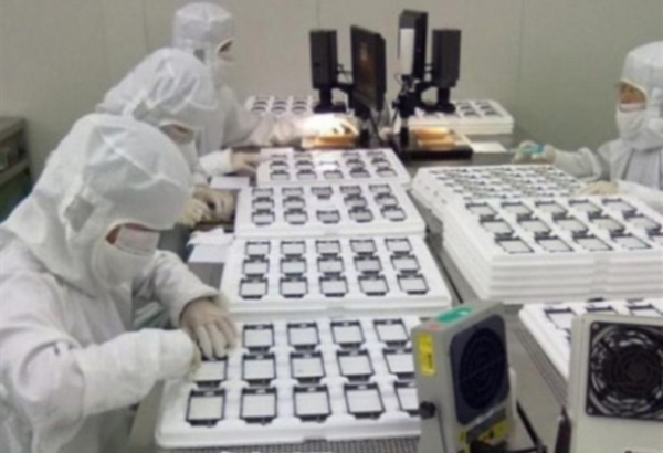 iphone-5-production Overworked Foxconn Employee Outs iPhone 5 Release Date