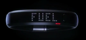 nikefuel Nike Introduces New FuelBand Wristband