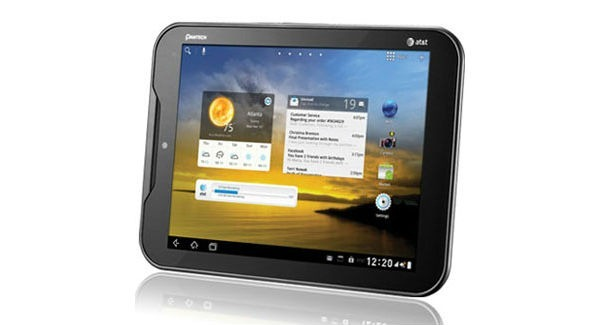 pantech_element AT&T LTE Lineup Includes Samsung Galaxy Note, HTC Titan 2, Nokia Lumia 900 And More