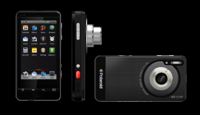 polaroidsc1630-640x370 Polaroid Reveals First 16MP Android Smartphone Camera