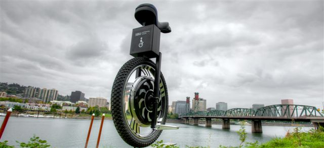 sbu_version2_6 Self Balancing Unicycle Version 2.0 Balances Even Better Than 1.0 (Video)
