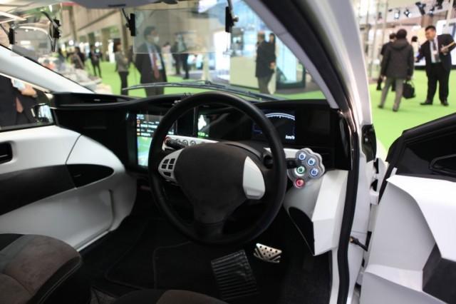 sim-lei-6-640x426 Prototype SIM-LEI EV Gets 190 Mile Range