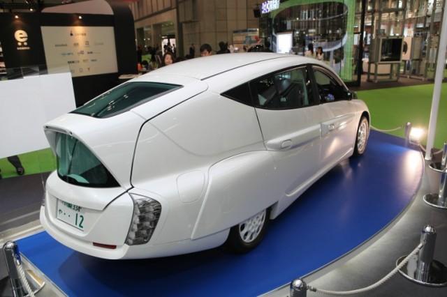 sim-lei-9-640x426 Prototype SIM-LEI EV Gets 190 Mile Range