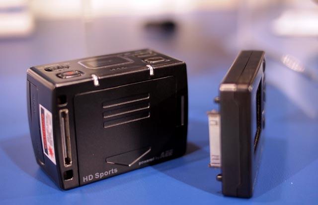 swann-3 Swann Freestyle HD Wearable Videocam Challenges GoPro Market