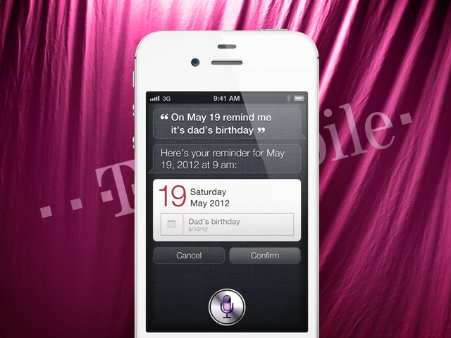 """tmobile-iPhone T-Mobile On iPhone 5 - Ready to """"Stick Together"""""""