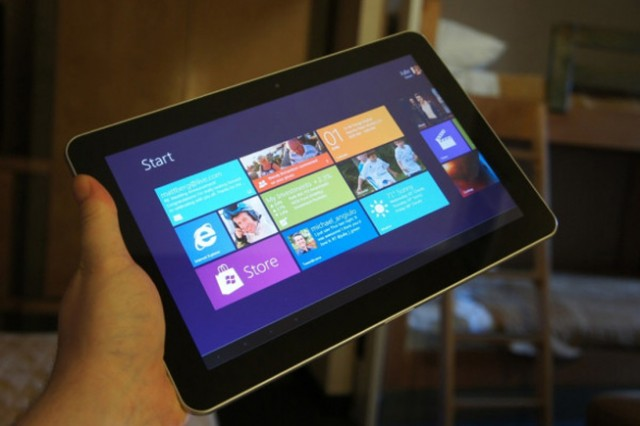 win8tab-640x426 Acer And Lenovo Preparing Next-Gen Atom 'Clover Field' Tablets