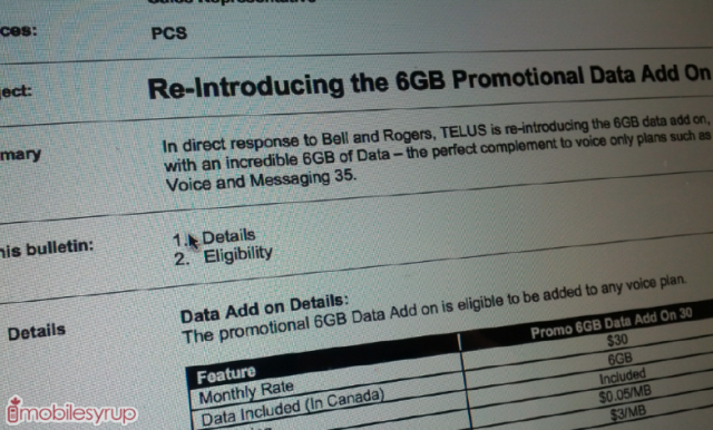 120215-data  Canada's Big Three Now All Offer 6GB Data for $30/Month