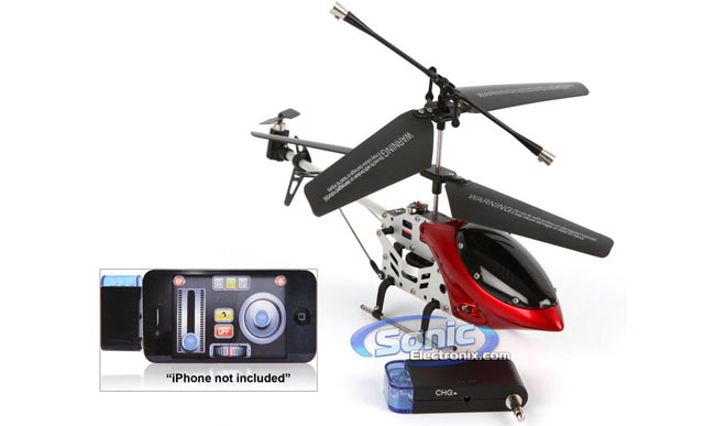 120215-ifly1 Swann's iPhone-Controlled Mini RC Helicopters Now Shipping (Video)