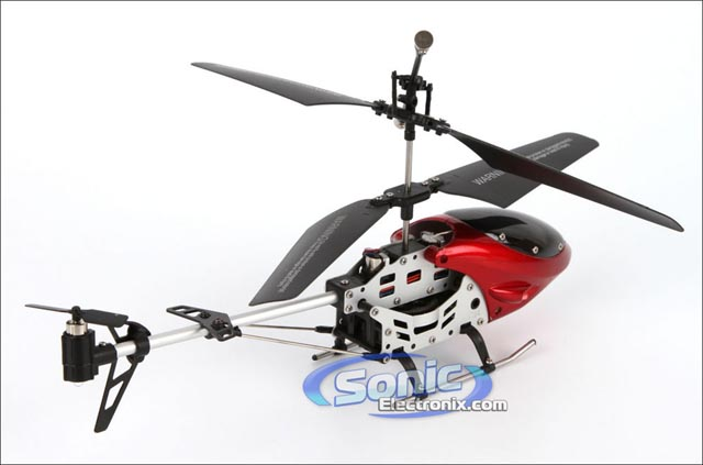 120215-ifly2 Swann's iPhone-Controlled Mini RC Helicopters Now Shipping (Video)