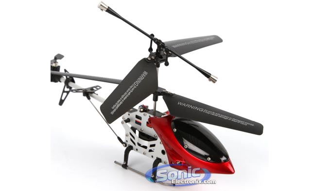 120215-ifly3 Swann's iPhone-Controlled Mini RC Helicopters Now Shipping (Video)